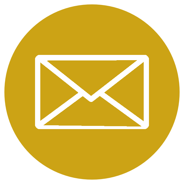 Email Social Media Icon